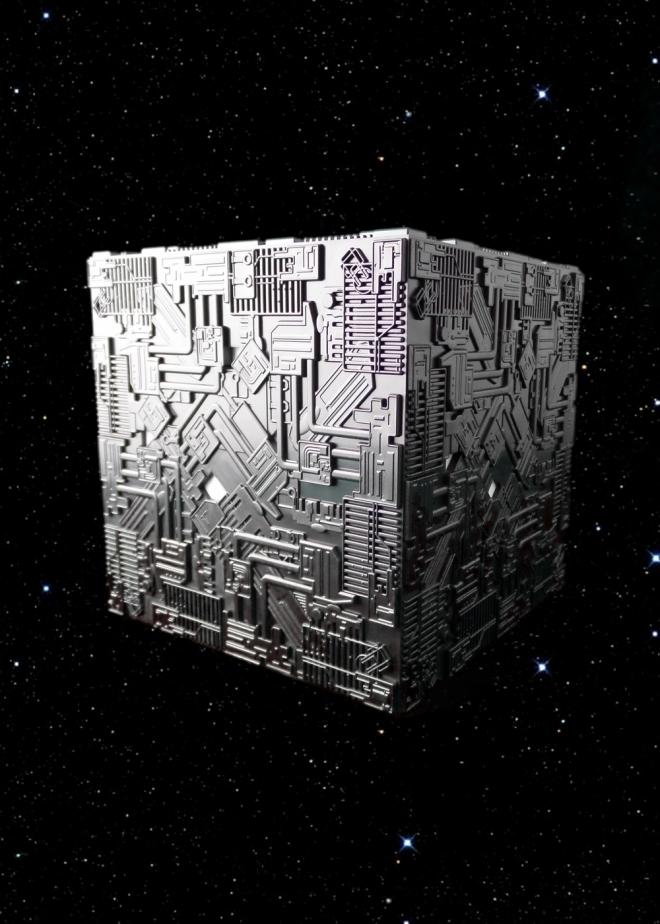 BorgCube001
