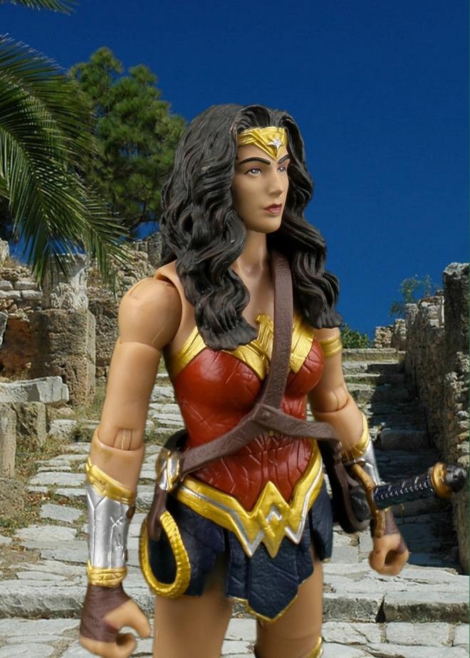WonderWoman009